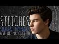 Shawn Mendes - Stitches (Lyrics) By Noa de Metter