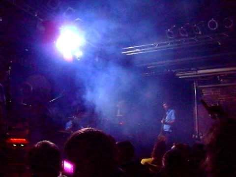 Dritte Wahl - Und Jetzt LIVE (Bielefeld 11.2.11)