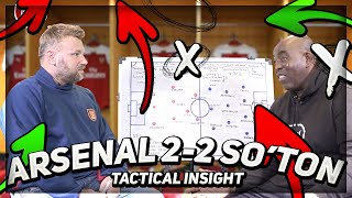 Emery's Cowardly Tactics Cost Arsenal | Tactical Insight Show ft Graham