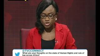Africa Today on Human Rights in Africa with Olufemi Aina and Daniel Bekele