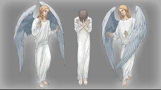 Свидетельство Александра о Боге, Небесах и аде - Мытарства