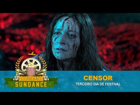 Sundance 2021 #10 Censor - Sessão da meia-noite [w/ English subtitles]