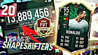 NEW PACYBITS FUT20 (SHAPESHIFTERS) GLITCH UNLIMITED COINS FOR ANDROID AND IOS