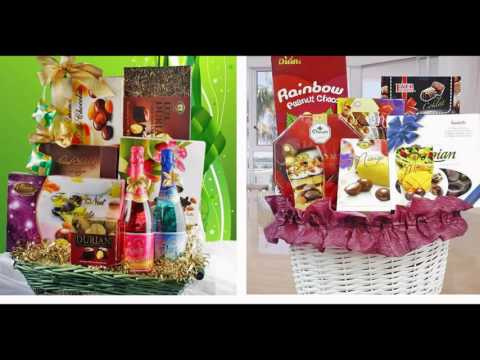 Ramadan Hampers in Singapore | Halal Hampers