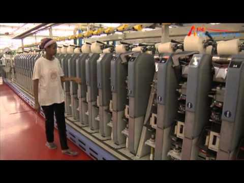 Ethiopia - The Land of Tomorrow!