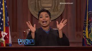 Classic Divorce Court: 7 Day Fiance