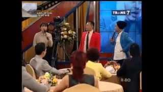 ILK 17 Juni 2014 - Indonesia Lawak Klub - Teman Tapi Mesra [Full]