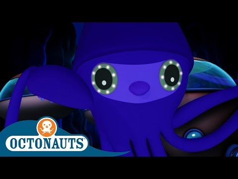 Octonauts - Mission Impossibles | Cartoons for Kids | Underw
