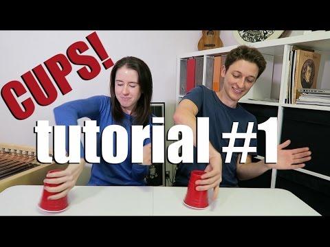 CUPS! Tutorial #1