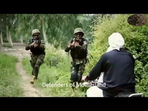 ungli mat uthana best Pakistan Army Song YouTube