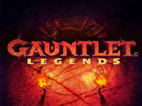 Gauntlet Legends Soundtrack - Area 1.1: Mountain Valley