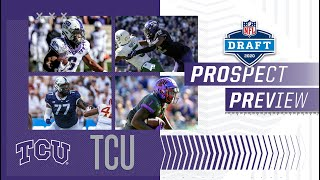 2020 NFL Draft Prospect Preview - TCU