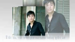 Mùa đông đã qua - Minh Vương ft Phương Anh Idol
