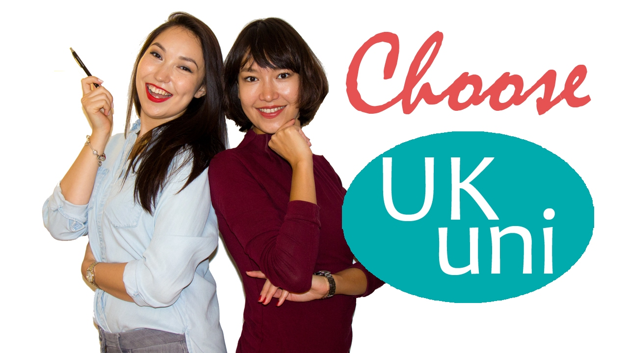 Help me choose a university abroad 16