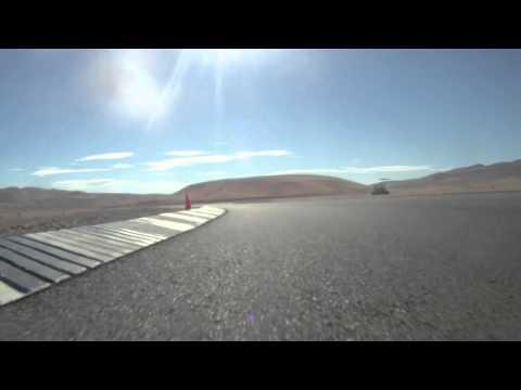 SplitterVision - One Lap at Reno-Fernley Raceway