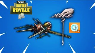 FREE SKINS PACK on FORTNITE... (NAUTILUS)
