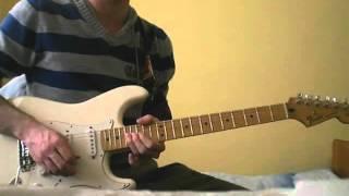 Sabri Arslan - Dön Bak Dünyaya (Solo) -2 Video