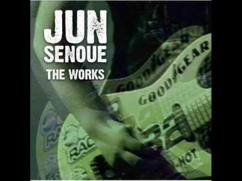 Jun Senoue - Sons Of Angels (feat.Eric Martin) (The Works, 2009)