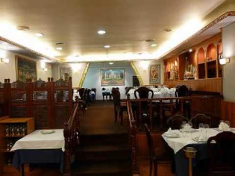Taj mahal restaurante indio valencia youtube - Restaurante entrevins valencia ...