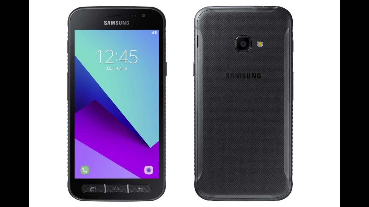low priced b1122 ff05d Galaxy X Cover 4, notre avis