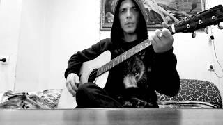 В. Петлюра - Белая берёза (cover best)