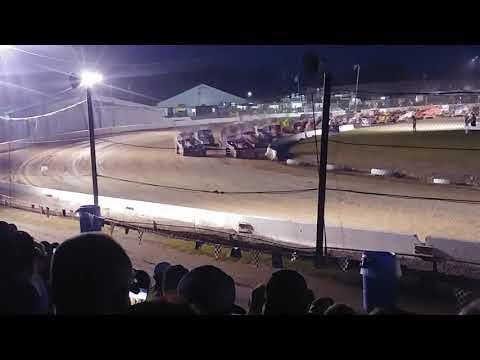 Short Track Super Series Fonda Speedway 2019