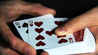 КАРТА ПОМЕНЯЕТСЯ НА ВАШИХ ГЛАЗАХ // ОБУЧЕНИЕ СМЕНКЕ С КАРТАМИ