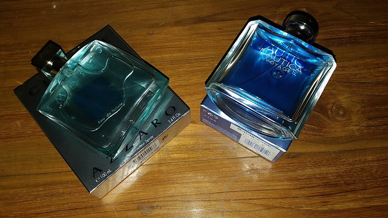 chrome azzaro limited edition review