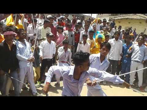 Pundag Ramnami dance nagpuri