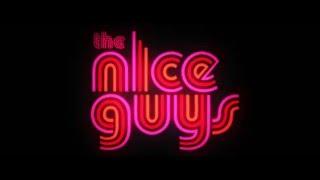 Славные Парни (Nice Guys) -  Русский трейлер