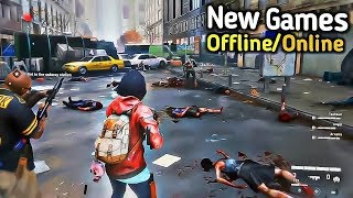 TOP 10 BEST OFFLINE GAMES FOR ANDROID 2018 [ 18/11/2018]#1