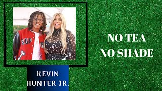 Wendy Williams Son gets arrested
