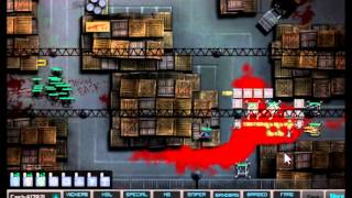 SAS Zombie Assault TD Dead Warehouse Eli...