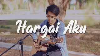 Hargai Aku - Armada (Acoustic Cover By Tereza)