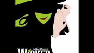 Wicked - I