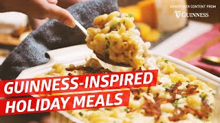 How to Make Guinness-Infused Mac and Cheese [Advertiser content from Guinness]