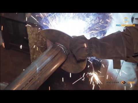 Пример фильма о компании | www.video4pro.ru | Создание и продвижение видео
