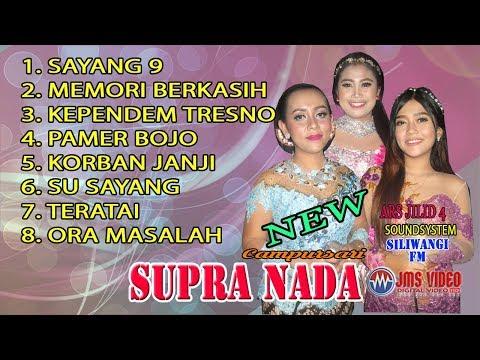 SUPRA NADA INDONESIA EDISI 25 NOVEMBER 2018 LIVE GESI
