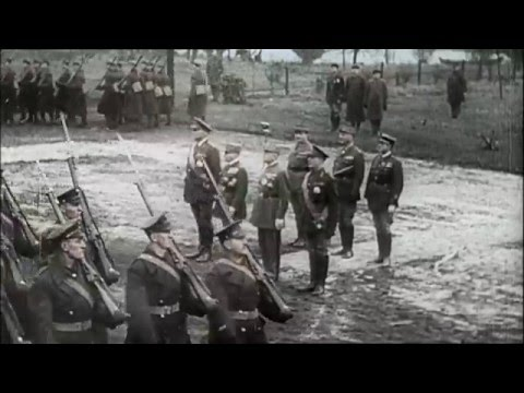 Apocalypse World War 2 - Hitler's Rise To Power (part 1/6)