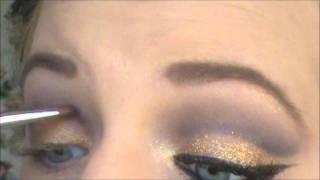 Maquillage de fete II