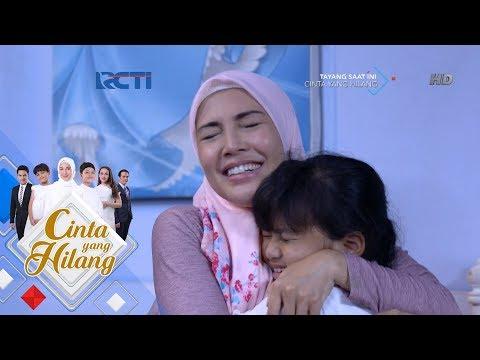 CINTA YANG HILANG - Akhirnya Mira Bertemu Anak Anaknya [25 Juni 2018]