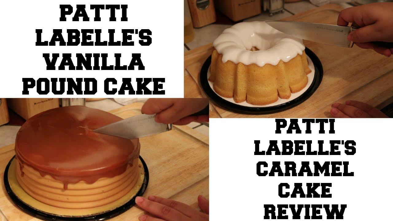 How To Make A Pound Cake Youtube