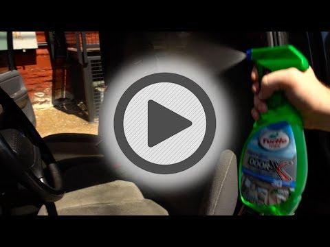 Turtle Wax Power Out Odor X Odor Eliminator Refre Doovi