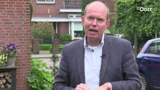 Helft kantoren Rabobank Overijssel dicht, nu Markelo aan de beurt