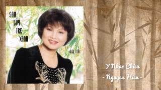 Kim Tước | Ý Nhạc Chiều | Nguyễn Hiền
