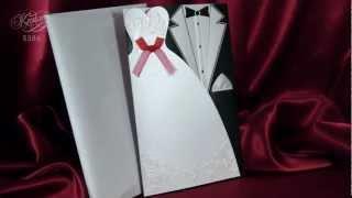 Свадебные приглашения САКУРА 5386