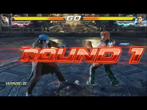 TEKKEN 7: JDCR vs Speedkicks | Grand Finals | Final Round XX 2017