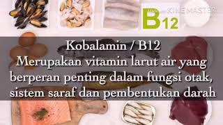 Cobalamin (B12)