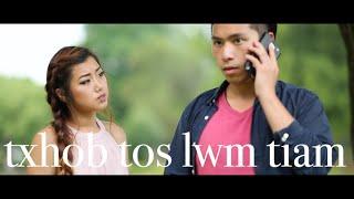 Lily Vang Txhob Tos Lwm Tiam: Director's Cut