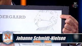 Johanne Schmidt-Nielsen forklarer rotationsprincippet